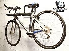 Challenge Folding Wall Mounted Bike Rack