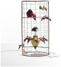 Challières - Challieres Mini Aviary Lamp