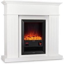 Chamonix Electric Fireplace Fan Heater 2000W
