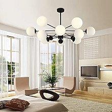 Chandelier Nordic Pendant Lamp E27 Hanging Light