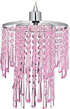 Chandelier-Style Hanging Lamp, E27 Socket, 60 W,