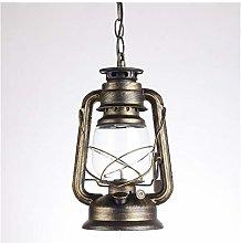 chandelier Vintage horse lamp old-fashioned