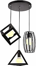 Chandeliers for Living Wrought Iron Pendant Light,