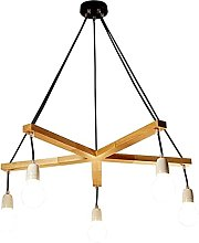 Chandeliers Novelty Led Adjustable Design