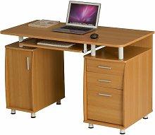 Chandler Computer Desk Zipcode Design