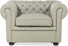 Chandlerville Chesterfield Chair ClassicLiving