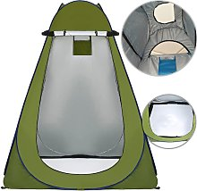 Changing Tent Room Portable Privacy Camping Toilet