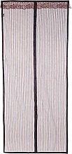 Changor Heavy-duty Screen Door, 100 x 210cm Screen