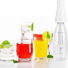 Changor Soda Maker, with PET and ABS 1000ml (Air