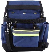 Changor Tool Bag 600d Oxford Cloth Tool Kit for
