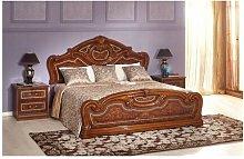 Chanhassen European Kingsize (160 x 200cm) Bed