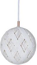 Chanpen Diamond Pendant - Ø  19 cm by Forestier