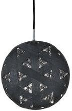 Chanpen Hexagon Pendant - Ø  26 cm by Forestier