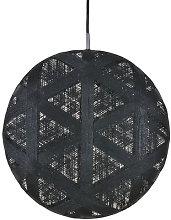 Chanpen Hexagon Pendant - Ø 52 cm by Forestier