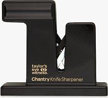 Chantry Knife Sharpener, Black