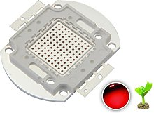 Chanzon High Power Led Chip 100W Deep Red Plant