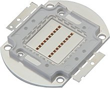Chanzon High Power Led Chip 20W Infrared (IR 850nm