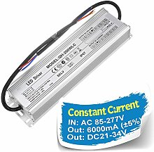 Chanzon LED Driver 6000mA (Constant Current