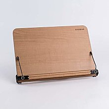 CHAOYANG Wooden Reading Rest Adjustable Cookbook