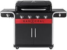 Char-Broil Char-Broil Gas2Coal® 440 Hybrid Grill
