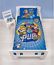 Character World Official Paw Patrol Junior Toddler