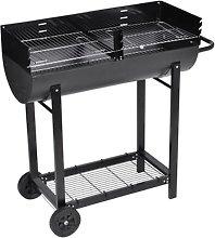 Charcoal Barbecue Dakota28450-Serial number