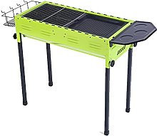 Charcoal Barbecue Gril, Portable BBQ Charcoal