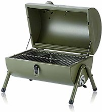 Charcoal Barbecue Grill Portable BBQ Outdoor