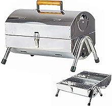 Charcoal bbq Grill, Camping Grill, Tabletop Grill,
