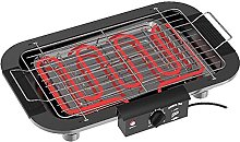 Charcoal BBQ Grill Indoor Electric Grill with
