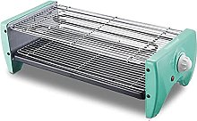 Charcoal BBQ Grill Portable 2 in 1 Korean BBQ