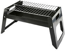 Charcoal BBQ Grill Portable Grill Outdoor Garden