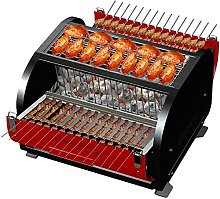Charcoal Grill Portable Outdoor Indoor Barbecue
