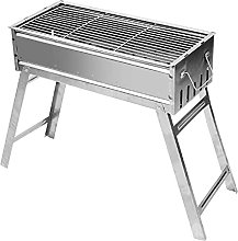 Charcoal Small Smoker Grill Barbecue Grill