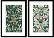 Chariklia Zarris - 'Verdant Tapestry'