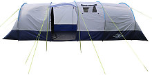 Charles Bentley Odyssey 8 Person Family Camping