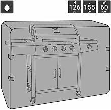 Charles Bentley Universal Waterproof Gas Charcoal