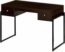 Charlie Desk Ebern Designs