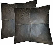 Charlie LONDON 2 x Genuine 100% Custom Leather