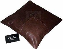Charlie LONDON 2 x Genuine 100% Vintage Leather