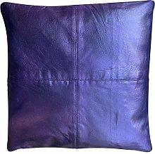 Charlie LONDON 2x Genuine 100% Metallic Purple,