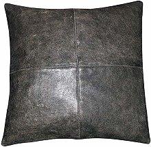 Charlie LONDON Genuine 100% Leather Sofa Cushion