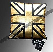 Charlie LONDON Union Jack of the united kingdom of