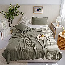 Charm4you Microfibre Filled Duvet,Cotton knitted