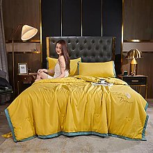 Charm4you Mulberry SILK Filled Duvet Quilt,2021