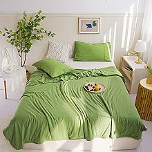 Charm4you Mulberry SILK Filled Duvet Quilt,Cotton