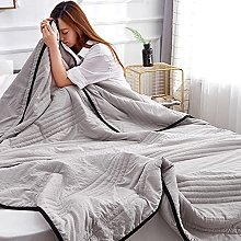 Charm4you Winter Duvet Double Bed,New solid color