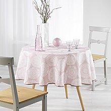 Charme & Doupe Round Tablecloth (0) 180 cm Anais