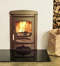 Charnwood C-Four DEFRA Approved Wood Burning /