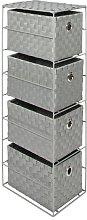 Charron Storage Cabinet Rebrilliant